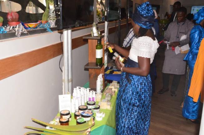 Expositions de la journée des START- UPS avec la FDSUT à l'hôtel Pullman de Dakar pour promouvoir l'entreprenariat Sénégalais