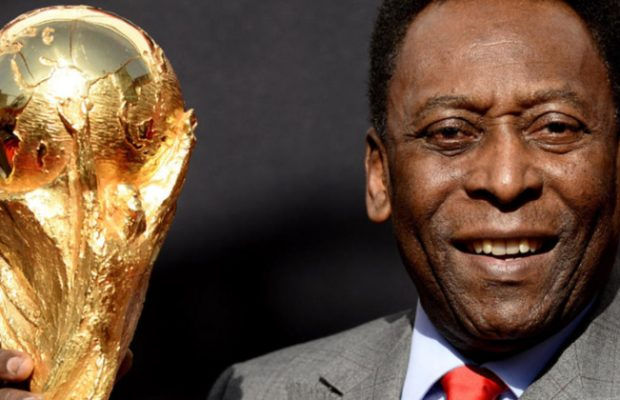 L'étonnante prédiction du « Roi Pelé » : « je vois le Sénégal vainqueur de la prochaine Coupe du monde »