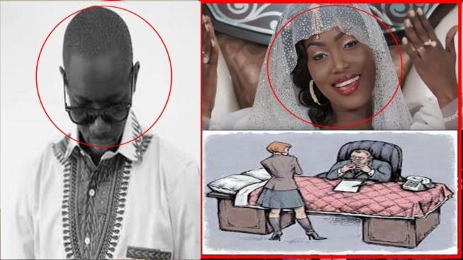 VIDÉO: Les révélation de Dior Mbaye sur son faux mariage avec Moussa Guélongal, la promotion canapé dans le milieu du show biz