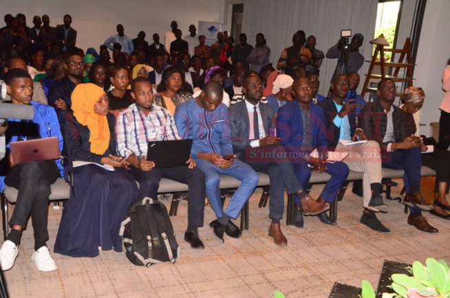 Dakar Startup : l'événement qui met en valeur les compétences des startups avec la FDSUT