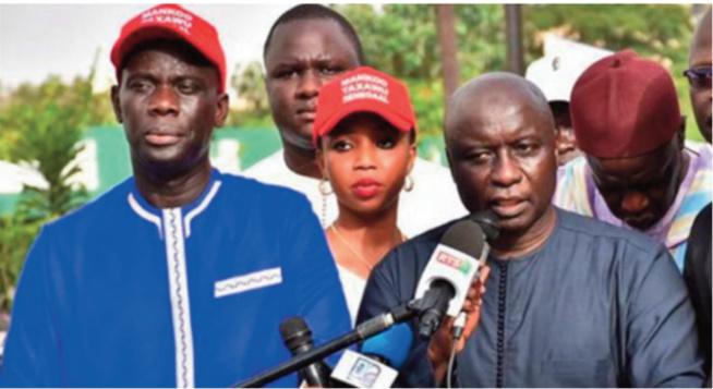 Malick Gackou: « ni Idrissa Seck ni moi, sommes en deal avec Macky Sall »