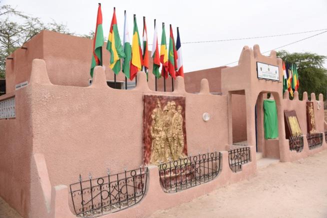 """Louga: La région abrite désormais un musée qui se veut de renommée internationale. """""""