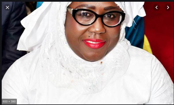 Coalition Macky 2020: Adji Mergane Kanouté et M. Moustapha Diagne exclus du parti !