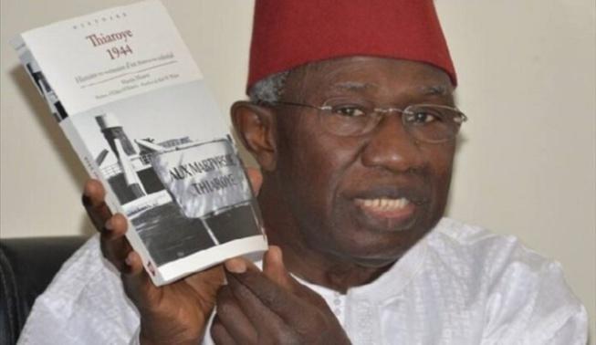 Histoire générale du Sénégal : Les 20 volumes restants, attendus
