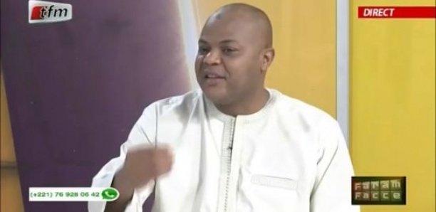 Vidéo-Mame Mbaye Niang: « On ne peut pas virer Moustapha Diakhaté de l'Apr sans l'aval de Macky »