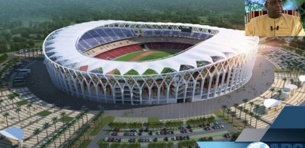 La société turque Summa construira le stade olympique de Diamniadio pour 156 milliards F CFA