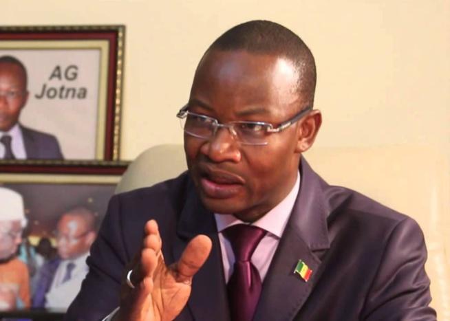 Macky 2012 : Me Moussa Diop suspendu