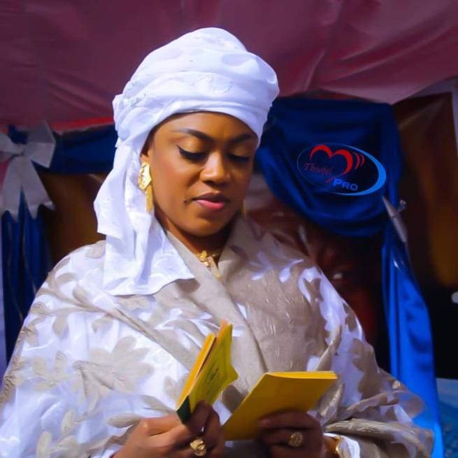 La face câchée de Sokhna Aida Diallo