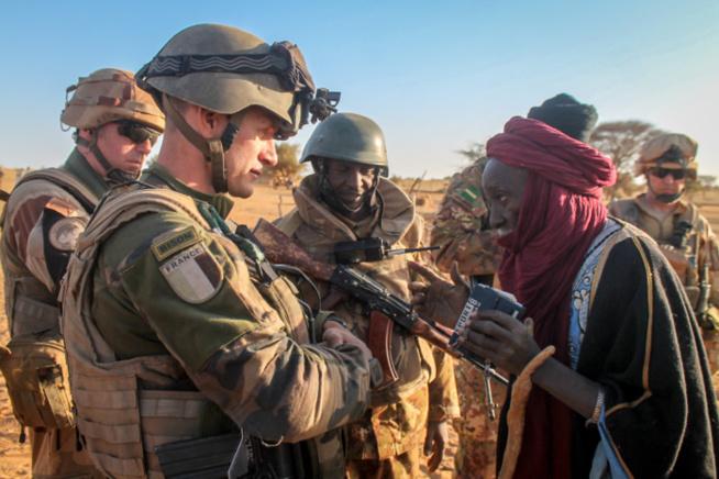 La France va déployer 600 soldats supplémentaires au Sahel