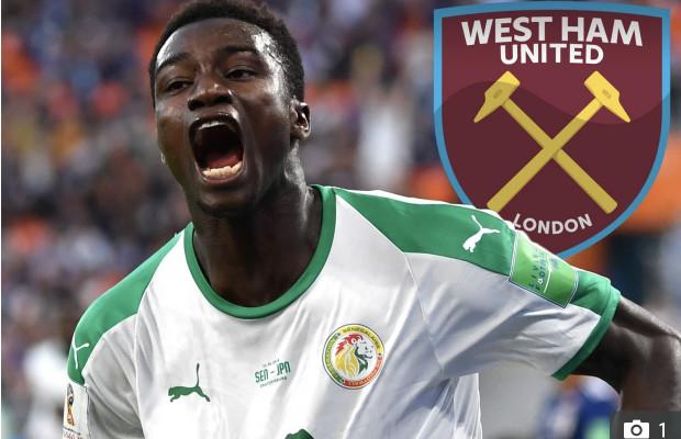 Mercato – Barça : prêté à Nice, Moussa Wagué est visé par West Ham