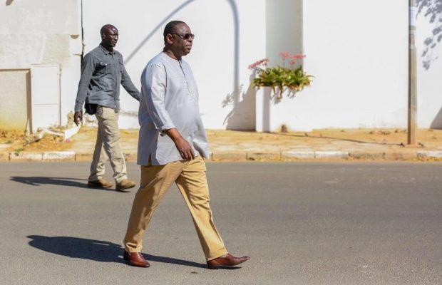 MACKY SALL : « L'Etat ne dispose pas de moyens pour rapatrier les Sénégalais de Wuhan »