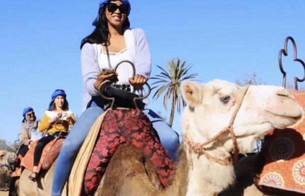 Mauritanie : Souadou Sy alias Nabou de série « Pod et Marichou » de retour à son pays d'origine