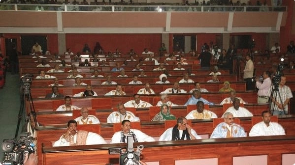 Mauritanie : La Langue française interdite au sein du Parlement !