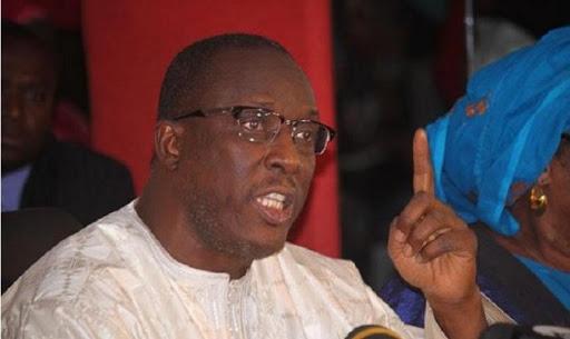 Dossier COUD deux plaintes déposes: Cheikh Oumar Hann  » nous traquerons tous les maîtres chanteurs …  »