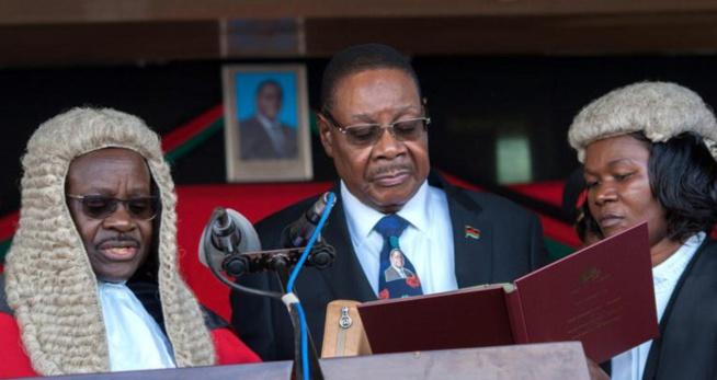 Présidentielle: La belle leçon de démocratie donnée à l'Afrique par le Malawi