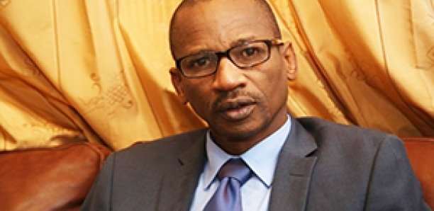 RTS: Alioune Thiam quitte la DRH et garde son rang de Directeur pour ses futures fonctions