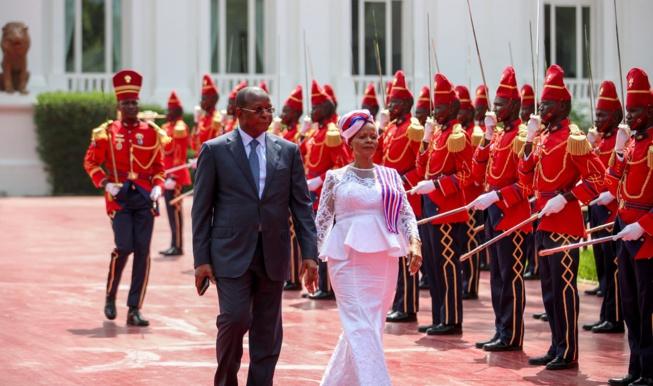Décès de l'ambassadrice du Liberia au Sénégal, Restée plusieurs mois sans salaire, la diplomate avait adressé plusieurs demandes à