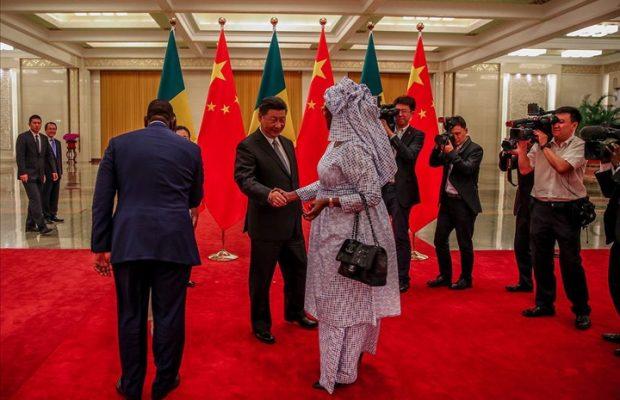 CORONAVIRUS : le Président de la République populaire de Chine XI JINPING ÉCRIT À MACKY SALL