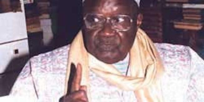 Enregistrement contre feu Serigne Mansour Sy: le tribunal de Thiès ouvre information judiciaire contre Ibrahima Ndiaye