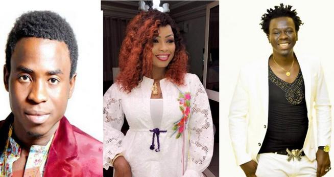 VIDÉO: Relations avec Sidy Diop, Mbathio, Gallas album maturité, les révélations inattendues de Tarba Mbaye. Regardez