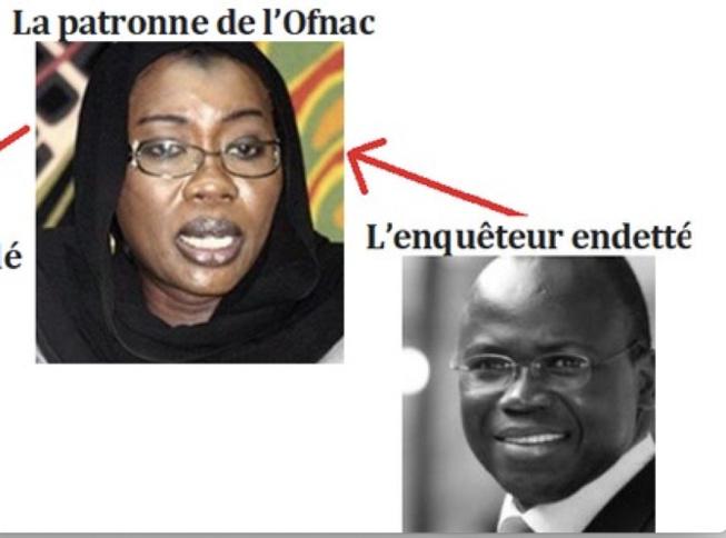 Grosse révélation sur un complot triangulaire contre le régime du Président Macky Sall: Voici le mail de l'enquêteur à Nafi Ngom Keïta in extenso