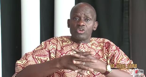 Un hommage au doyen Abdoulaye Diaw, début avril