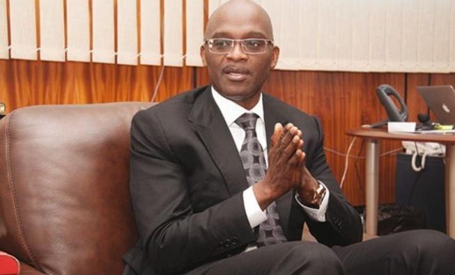 Banque régionale des marchés: Alioune Camara débarqué de son poste de Directeur général