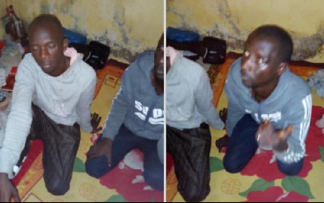 Tambacounda : les « voleurs de sexe » font leur apparition, deux individus arrêtés