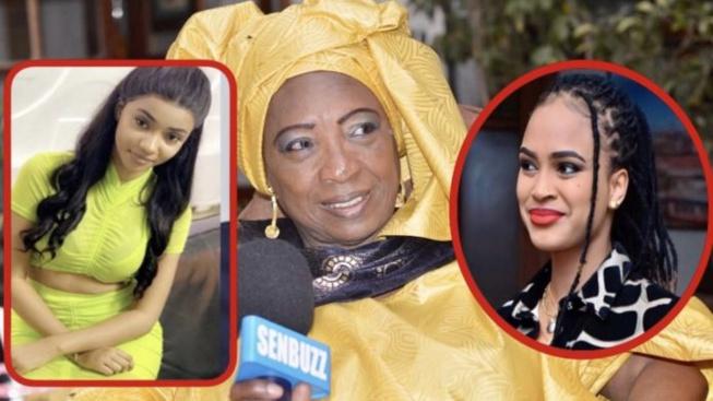 Vidéo: MARIE MADELEINE DIALLO sur les audios fuités «bima Siwé diokh nagn ma 20millions pr yakh sama seuy