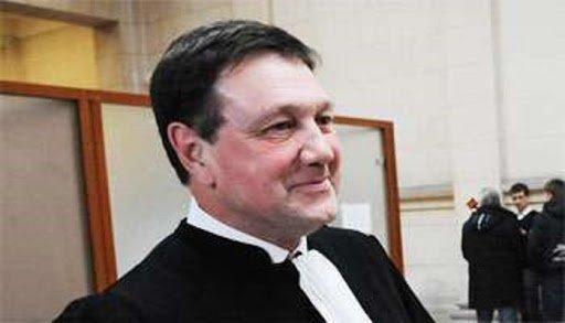 Biens mal acquis: Me Jean-François Meyer, l'avocat de l'État contre Karim Wade, mis en examen