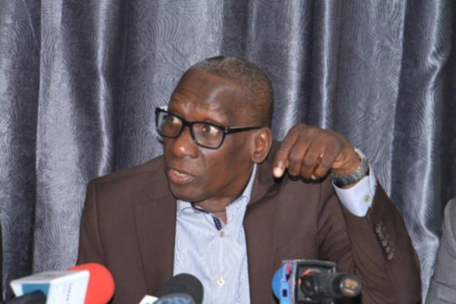 Nomination du maire de Dakar par le chef de l'Etat: Mamadou Diop Decroix et Cie dénoncent