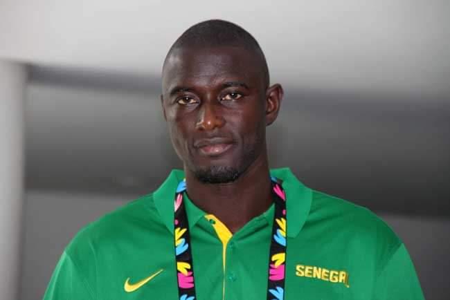 Basket : Boniface Ndong, nouveau coach des Lions (officiel)