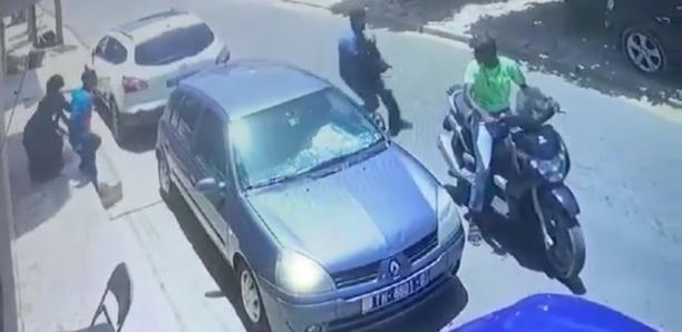 Thiaroye : 3 agresseurs poignardent un individu pour