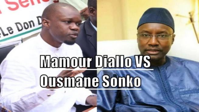 Mame Boye Diao sur l'affaire des 94 milliards : « je ne pense pas que Mamour Diallo a fauté »