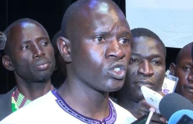 Libération de Guy Marius Sagna : Dr Babacar Diop a rencontré le khalife des mourides