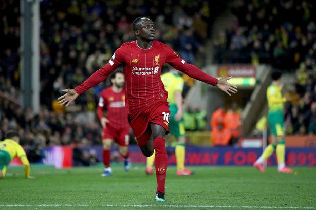 Liverpool : Sadio Mané signe un retour gagnant
