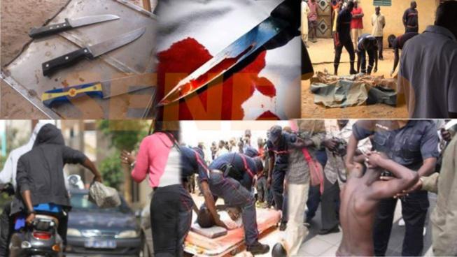"""Violences et crimes au Sénégal: """" Le mal est dans notre société"""" (Magatte Simal)"""