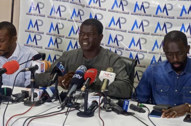 Accusé de détournement de 65 millions de FCfa, Bamba Kassé donne sa version des faits et décide de porter plainte contre le Directeur de l'Aps pour diffamation