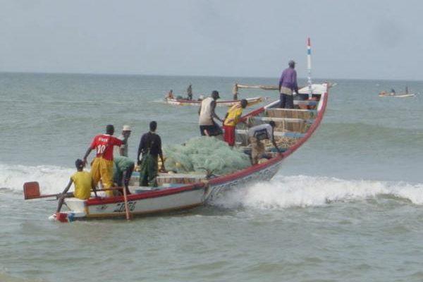 400 licences de pêche à distribuer