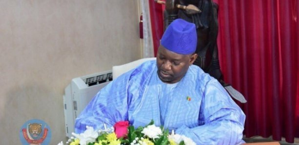 Ambassade du Sénégal à la RD Congo : Les Sénégalais dans le désarroi à cause d'un diffèrend entre …