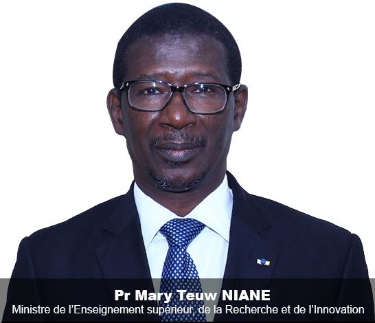 ''Scandale au cœur de la République'': Mary Teuw Niane accusé de complicité avec Pape Alé Niang