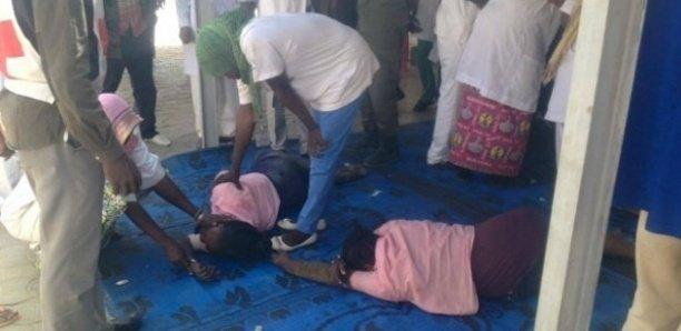 « Djiné Maimouna » refait surface à Linguère: 14 filles victimes de crise d'hystérie