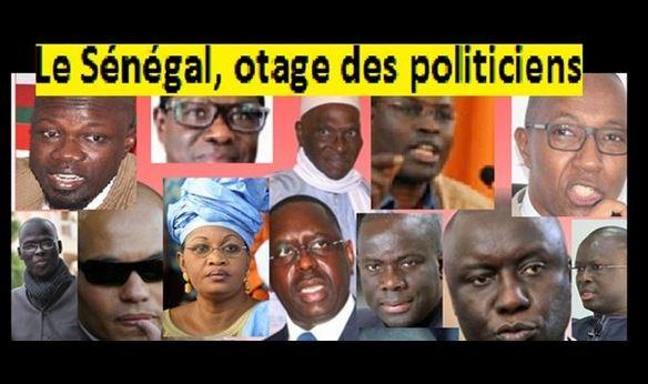 Le Sénégal piégé entre « dialogue politique et complots à L'APR »