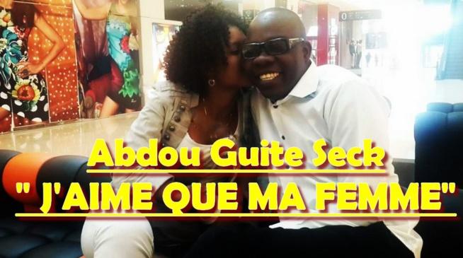 VIDÉO: Regardez les propos de Abdou Guité Seck sur sa femme...