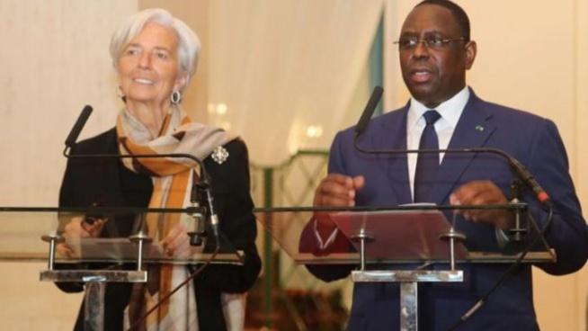 Urgent -Surendettement : FMI freine la boulimie du Sénégal, qui s'expose à 4 risques réels
