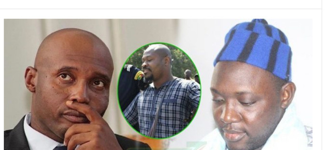 Serigne Modou Bousso Dieng confirme Barthélémy Dias: «Si Guy Marius était mouride ou tidjane… »