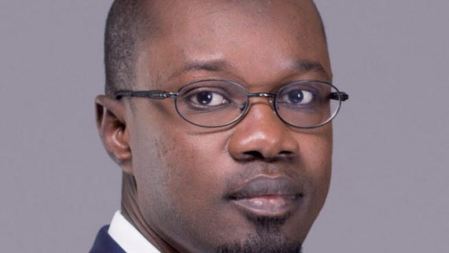 La lettre de Ousmane Sonko aux chrétiens