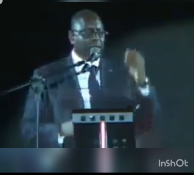 VIDÉO: Quand Macky s'opposait pour un 3eme mandat à Abdoulaye Wade. REGARDEZ