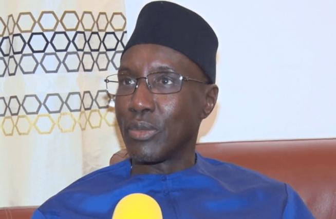 Opération « Sénégal zéro déchets » : Mamour Diallo offre à Louga sa première unité de recyclages des déchets solides.