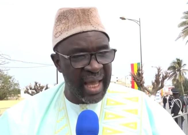 Débat sur le 3 ème mandat : Moustapha Cissé Lô sermonne ses frères de l'APR